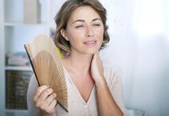 Menopoz dönemi için öneriler
