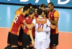Galatasaray HDI Sigorta, Avrupada 2. tur peşinde
