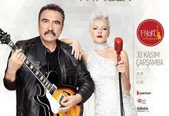 Ümit Besen ve Pamela 30 Kasım Çarşamba Fiyort Live'da