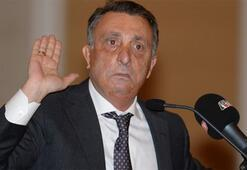 Ahmet Nur Çebi yeni projeyi açıkladı