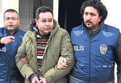 Gazeteci kurşunlayan maganda yakalandı