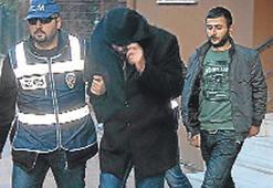 Madeni yağ şebekesi lideri tutuklandı
