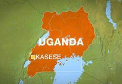 Ugandada polis-kabile savaşı