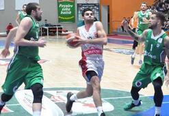 Muratbey Uşak - Darüşşafaka Doğuş: 65-90