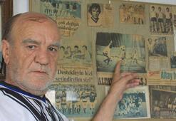 """""""Altın kafa"""" lakaplı Murat Erbaşlar hayata veda etti"""