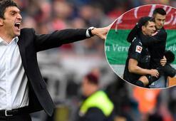 Almanya'da Tayfun Korkut ve Gomez rüzgarı