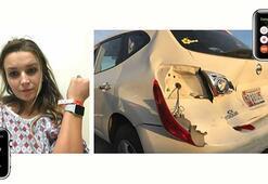 Apple Watch, bir anne ve bebeğinin hayatını kurtardı