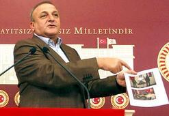 MHPli Vuraldan AK Partili Arınça suçlama