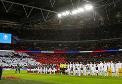 İngiltere - Fransa: 2-0