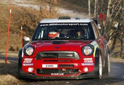 Monte Carlo Rallisinin galibi Michelin
