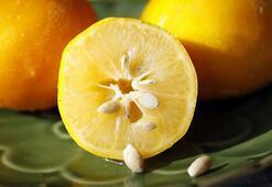 Cildinizi limonla güzelleştirin