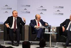 Afrin operasyonunu eleştiren Arap Birliği Genel Sekreterine Bakan Çavuşoğlundan sert tepki