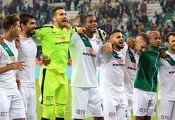 Bursaspor, Kupada Akhisar Belediyespor'un konuğu