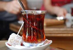 TBMMde 9 ayda 6 buçuk milyon bardak çay içildi
