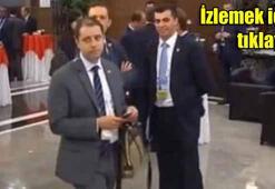 G20deki esrarengiz adamın sırrı çözüldü