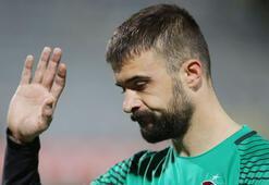 Trabzonsporda son 6 yılda takımda yer alan tek oyuncu Onur Kıvrak