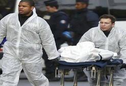 Küresel Terörizm Endeksi açıklandı