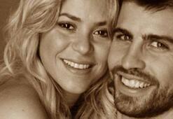 Pique ve eşi Shakiraya seks kasedi şantajı