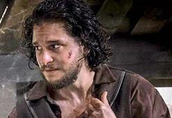 Jon Snow kovboy oldu