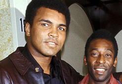 Muhammed Ali ve Pelenin eşyaları müzayedede satılacak
