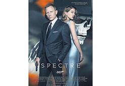 İngiliz ajan James Bond  Çin'in yeni gözdesi oldu