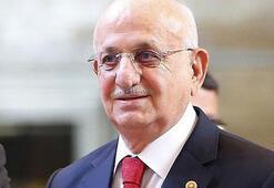Die AKP hat ihren Kandidaten benannt