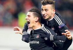 Gomezle yeni sözleşme sinyali