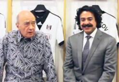 İngiliz Fulham'a Pakistanlı patron