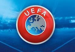UEFA'dan özel analiz
