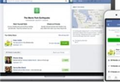 Facebook'tan Güvenlik Durumu Kontrolü İçin Açıklama