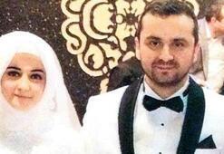 Onur Şan sessiz sedasız evlendi