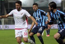 Adana Demirspor-Boluspor: 1-3