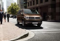 Yeni Transporter'a Yılın Ticari Aracı Ödülü