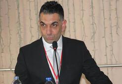 Manisasporun yeni başkanı Gökay Budak