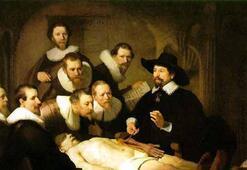 Rembrandt van Rijn ile ilgili görseller..