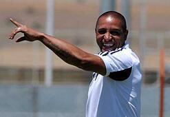 Mourinho, Carlosa Sivas için ne dedi