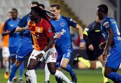 Kasımpaşa 2-1 Galatasaray (İşte maçın özeti) Cimbom liderliği bıraktı
