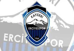 Kayseri Erciyesspor yönetimi istifa etti
