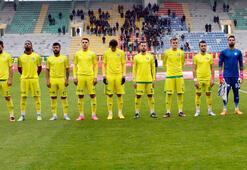 Şanlıurfaspor, futbolcu borçlarını ödedi