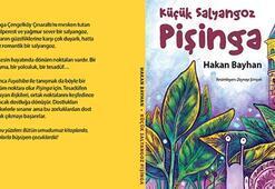 Küçük salyangoz Pişinga'nın hikâyesi