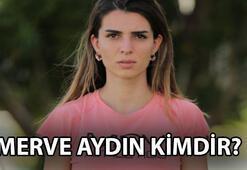 Merve Aydın kimdir, kaç yaşında, nereli, ne iş yapıyor Survivor 2018 All Star...