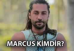 Marcus kimdir, kaç yaşında, nereli (Survivor 2018) Gönüllüler takımı...