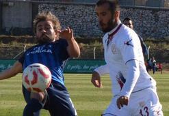 Bandırmaspor: 2 - Adana Demirspor: 2