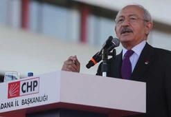 Kılıçdaroğlu ilk mitingini yaptı