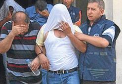 İnsan kaçakçılarına 5 yıl sonra tahliye