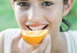 Sağlıklı beslenmek hayat kurtarıyor