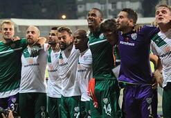 Bursaspor'un konuğu Çaykur Rizespor