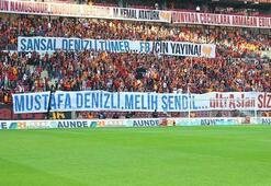 Galatasarayda Mustafa Denizli krizi