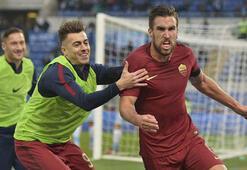 Lazio- Roma: 2-0