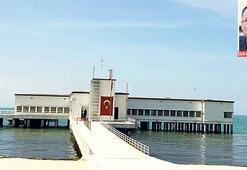 'Atatürk Köşkü'nün yerine yeni bina yapılmayacak'